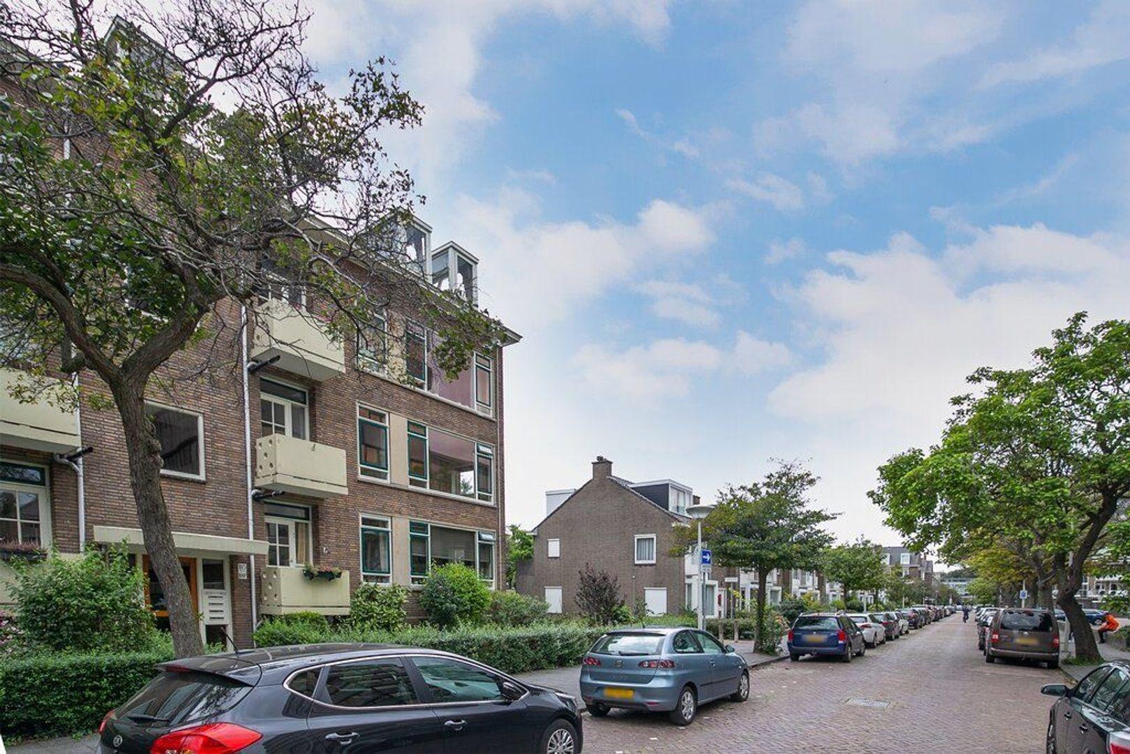 De Carpentierstraat 105, Den Haag foto-26
