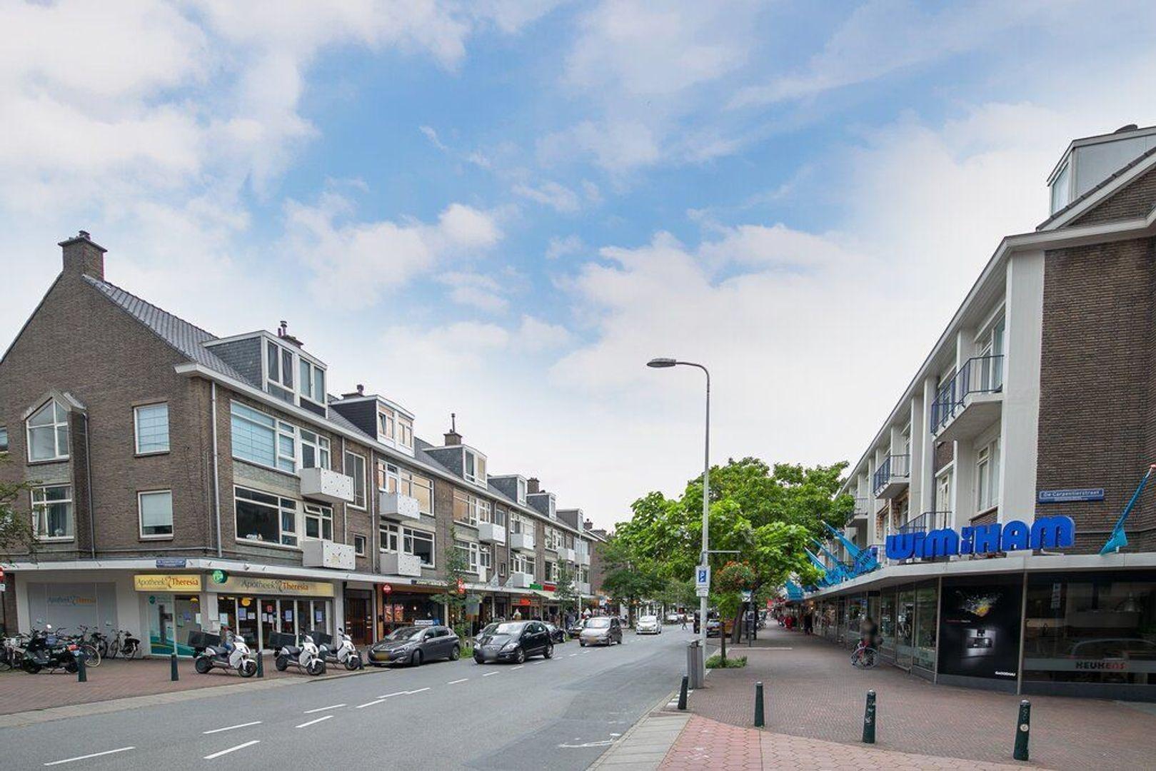 De Carpentierstraat 105, Den Haag foto-27