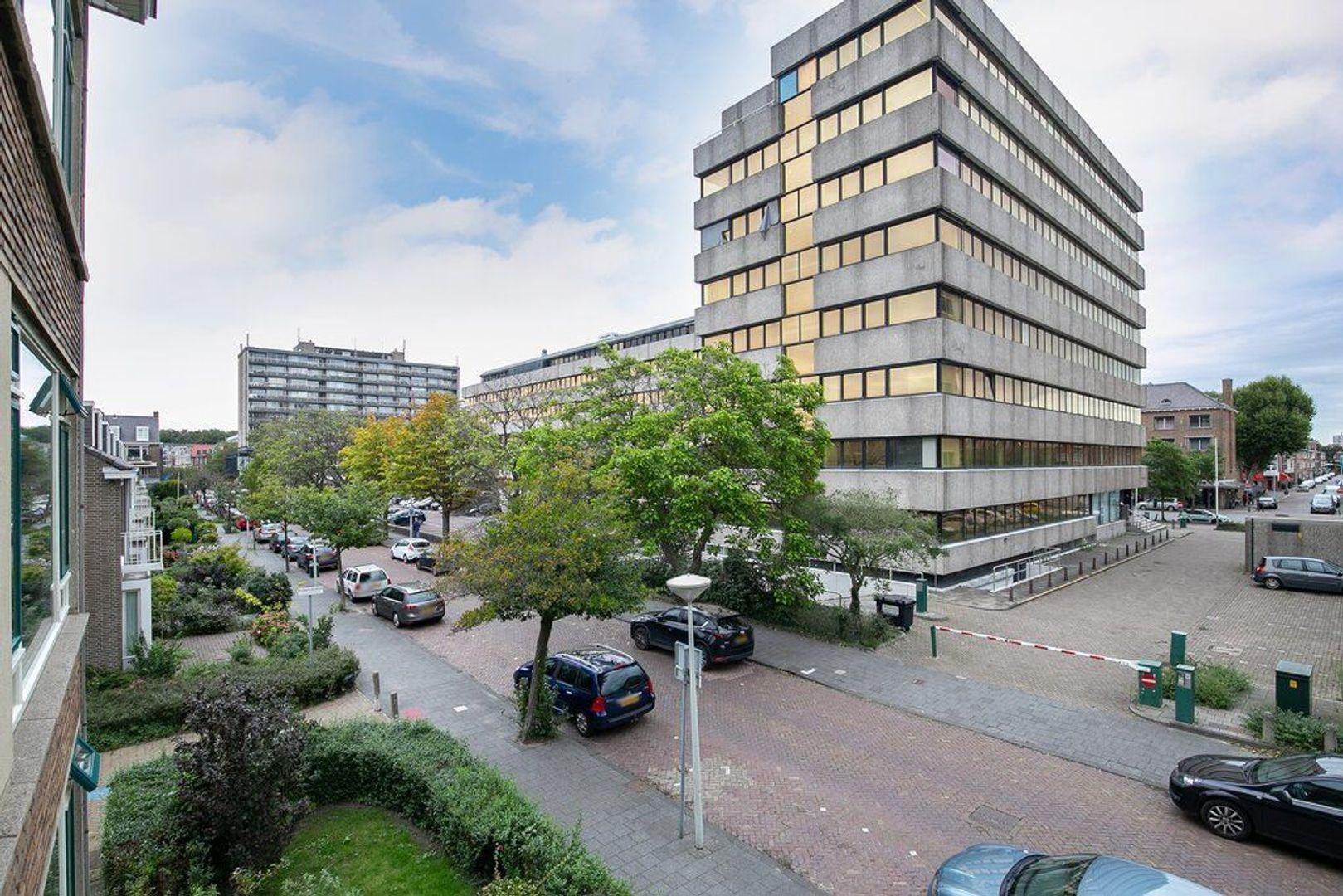 De Carpentierstraat 105, Den Haag foto-22