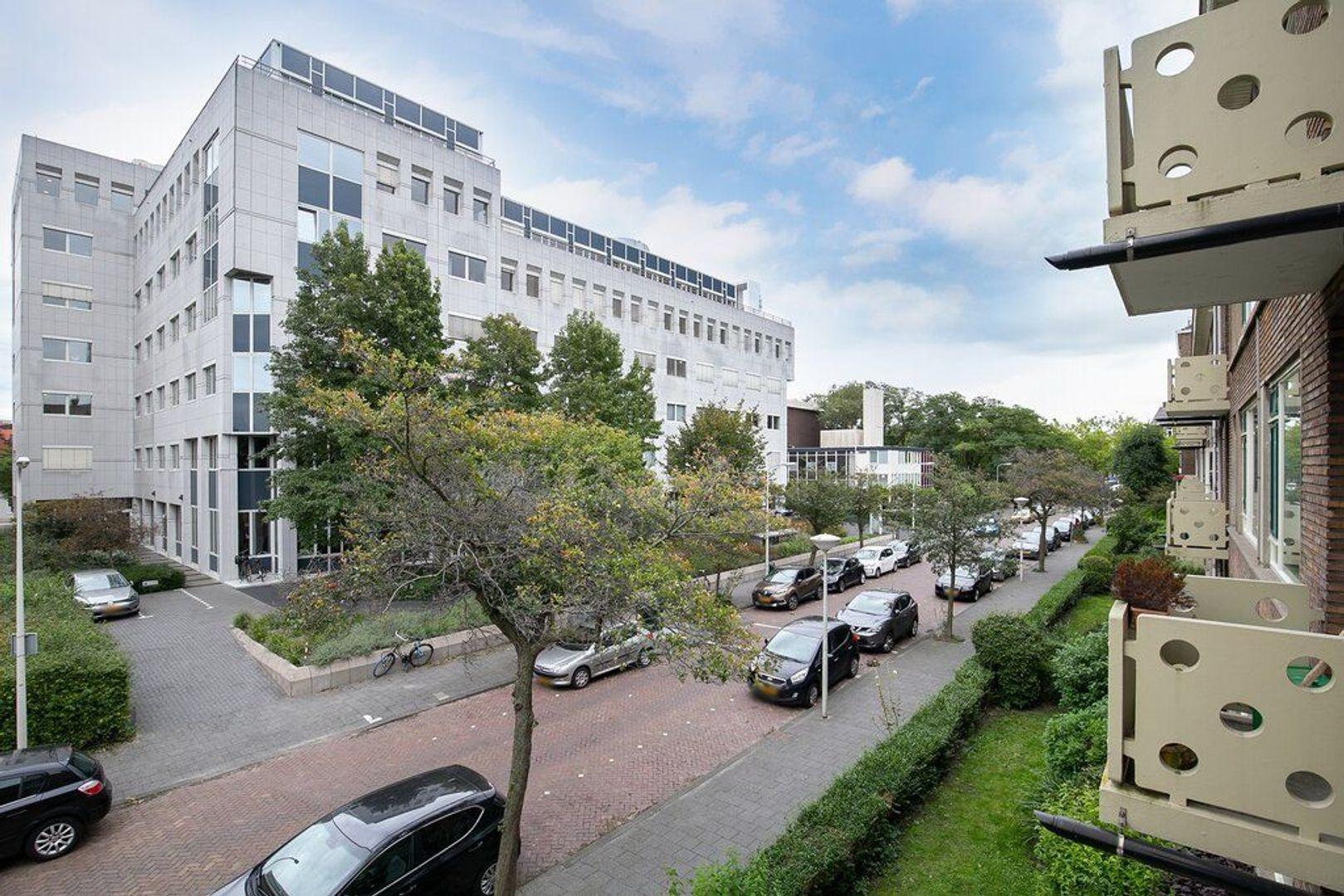 De Carpentierstraat 105, Den Haag foto-3