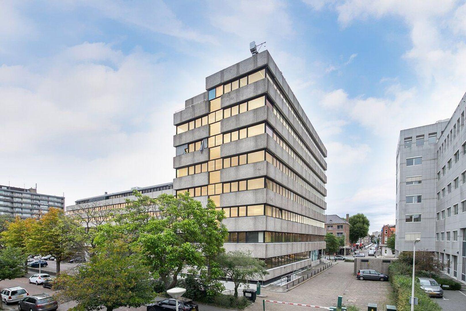 De Carpentierstraat 105, Den Haag foto-21