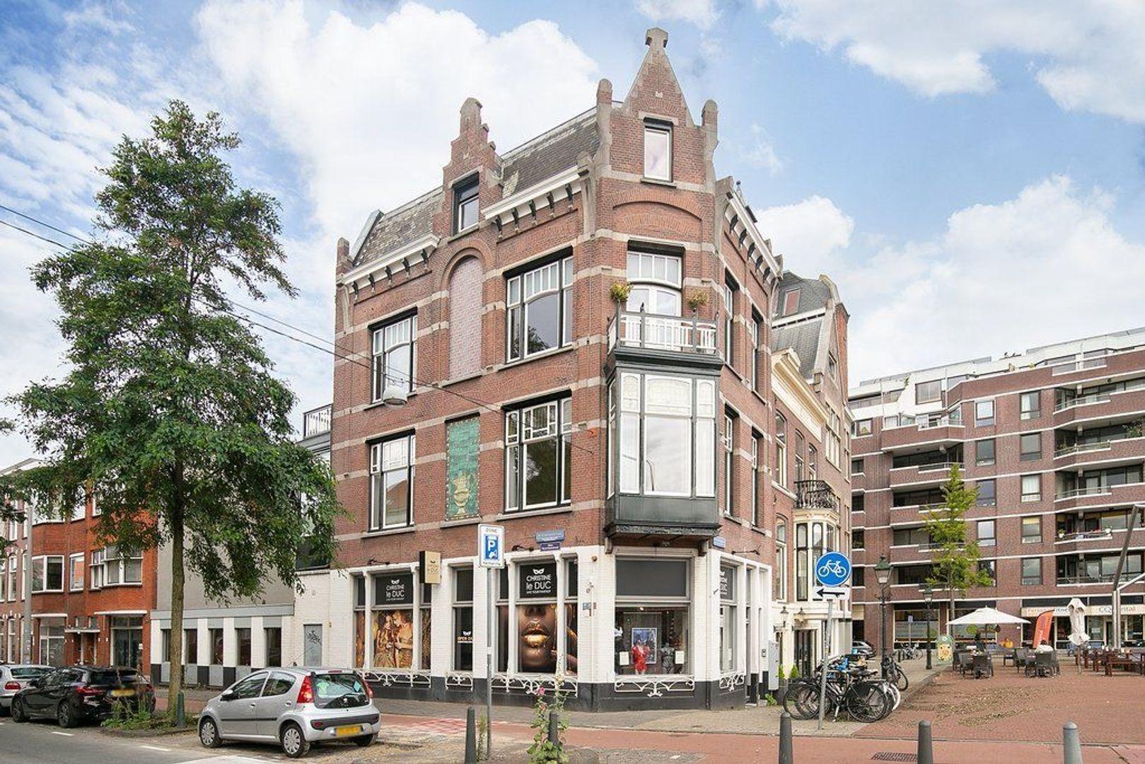 Piet Heinplein 1 C, Den Haag foto-23