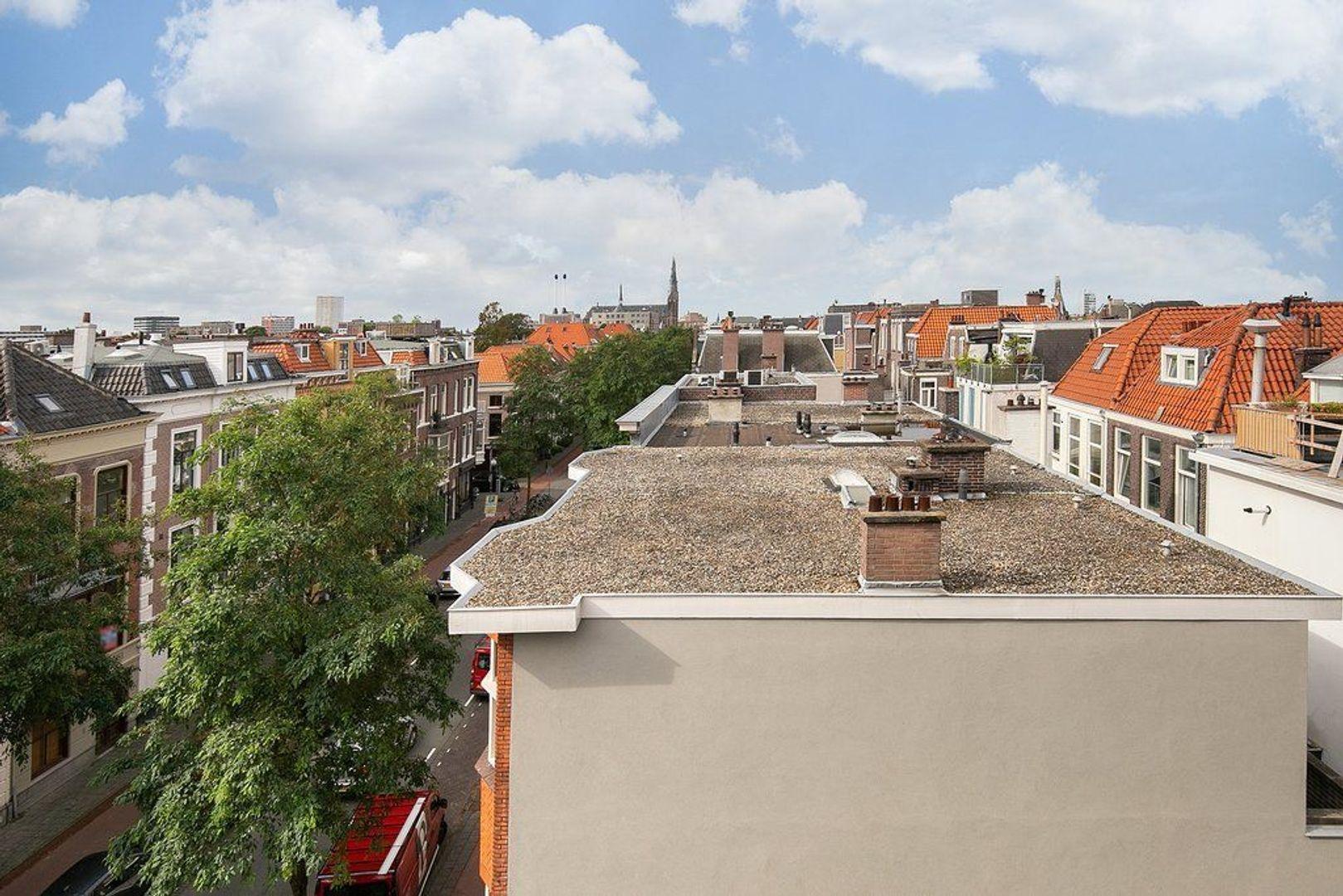 Piet Heinplein 1 C, Den Haag foto-13