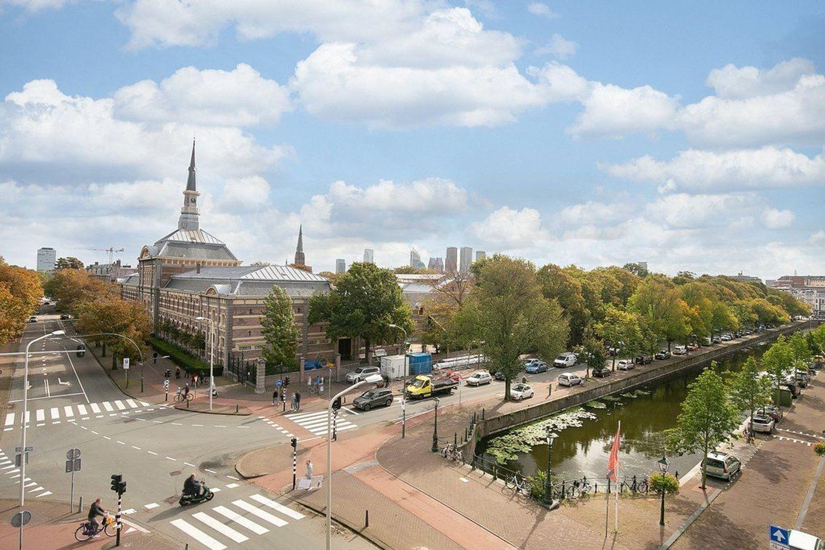 Piet Heinplein 1 C, Den Haag foto-18