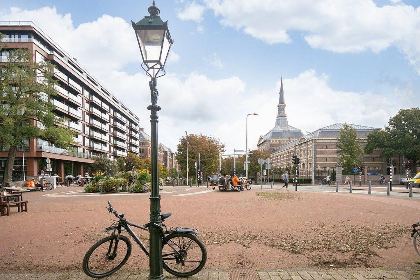 Piet Heinplein 1 C, Den Haag foto-24