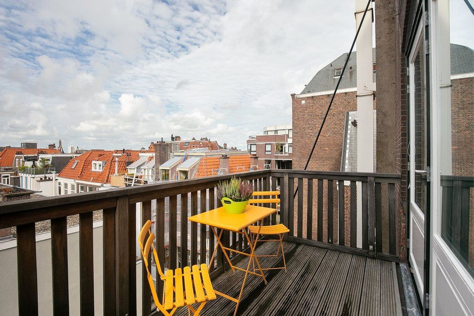 Piet Heinplein 1 C, Den Haag foto-12