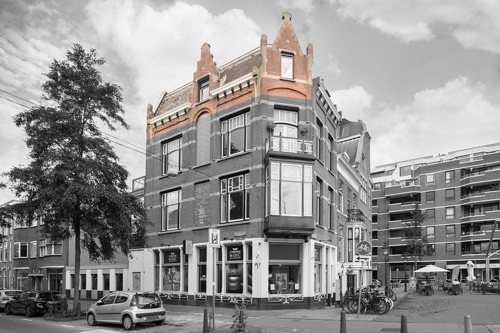 Piet Heinplein 1 C, Den Haag foto-4
