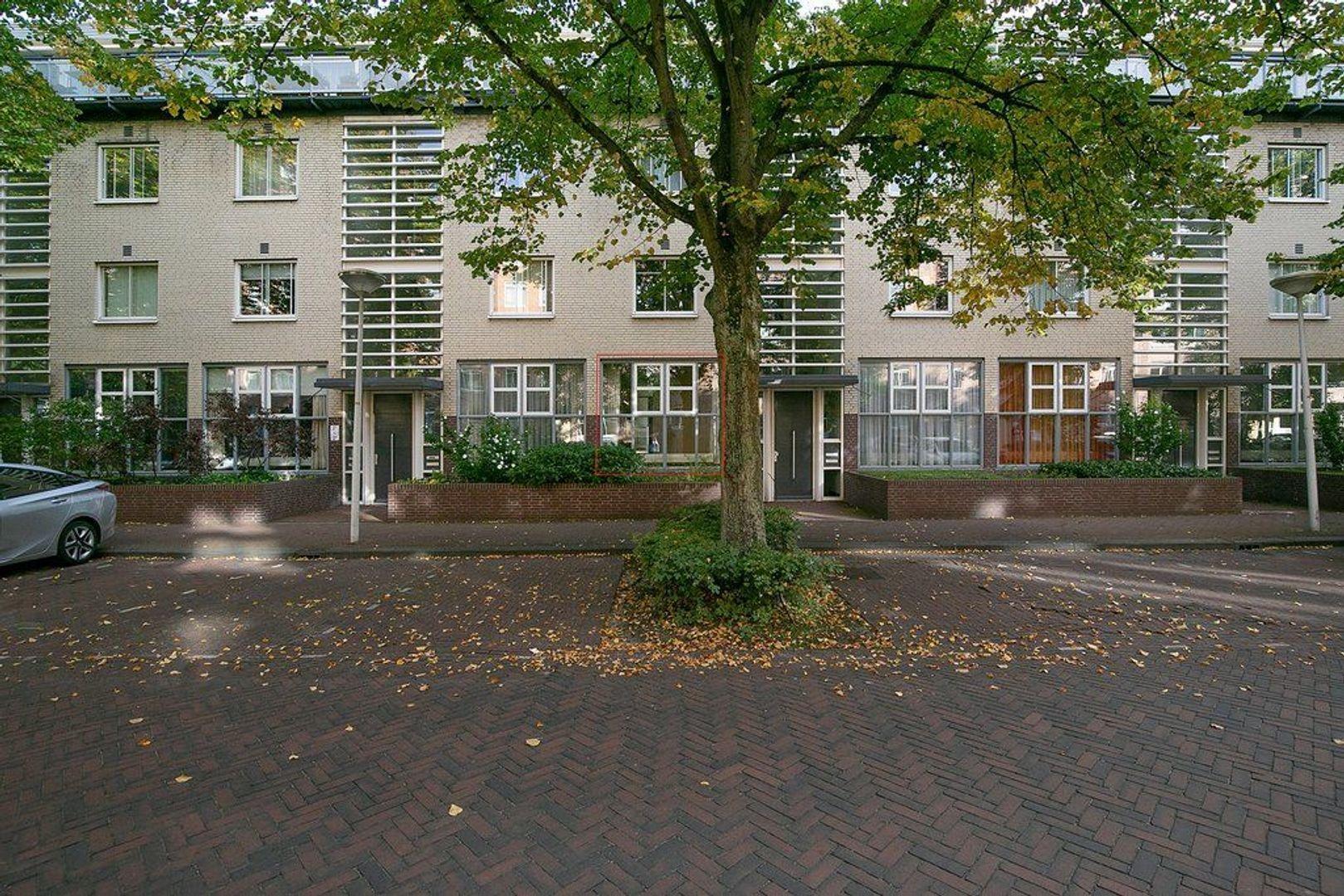 Louise Henriettestraat 2 M, Den Haag foto-28