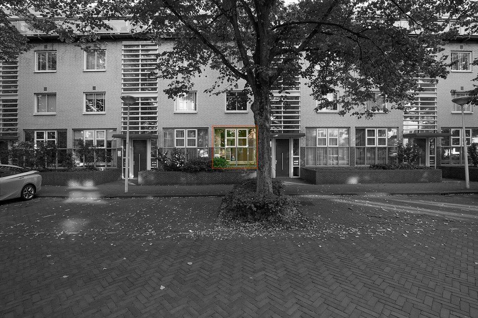 Louise Henriettestraat 2 M, Den Haag foto-29