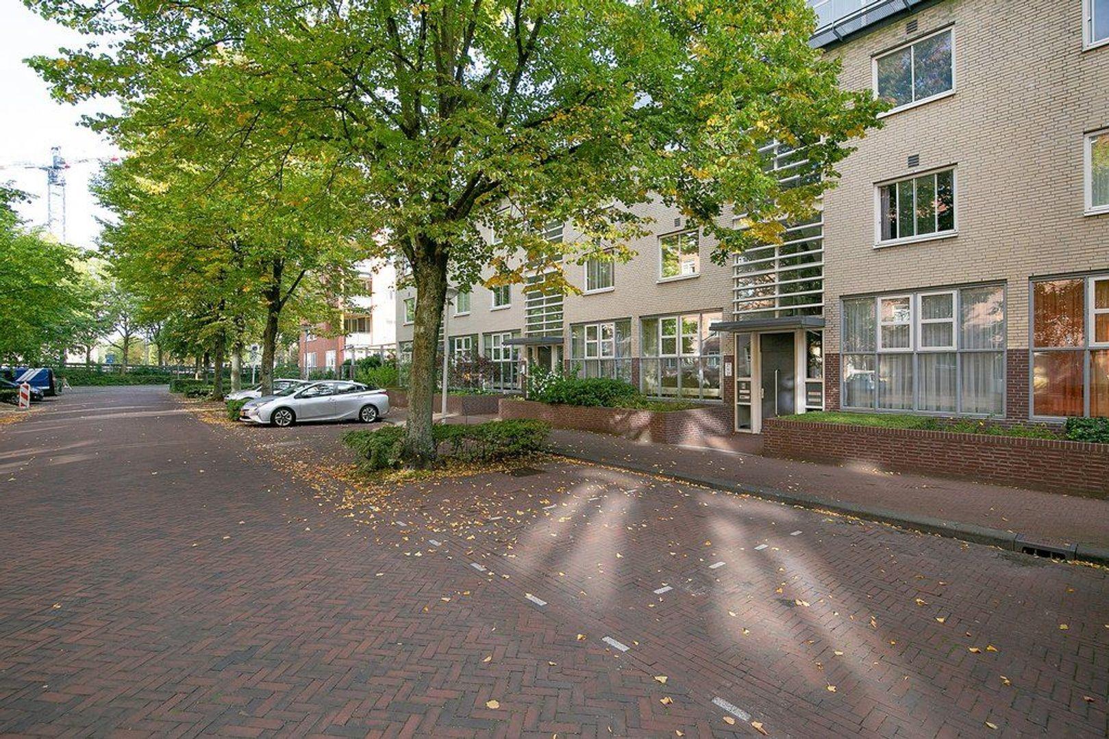 Louise Henriettestraat 2 M, Den Haag foto-31