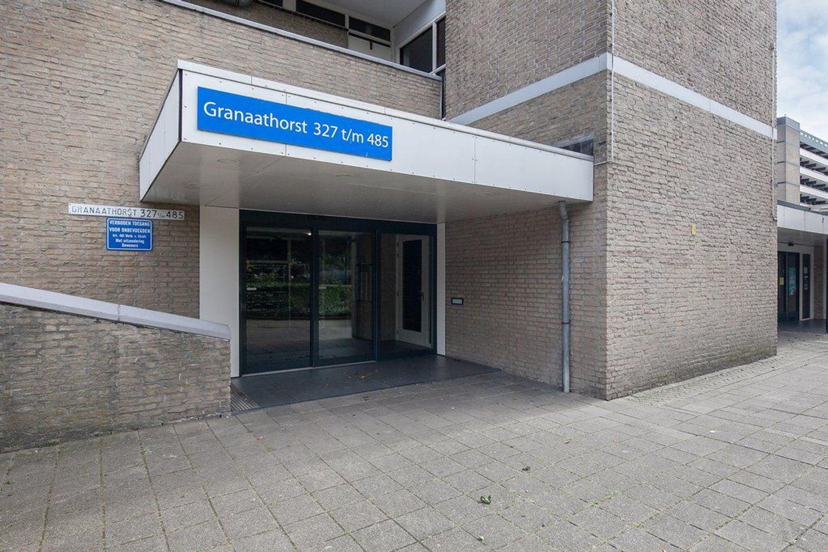 Granaathorst 467, Den Haag foto-6