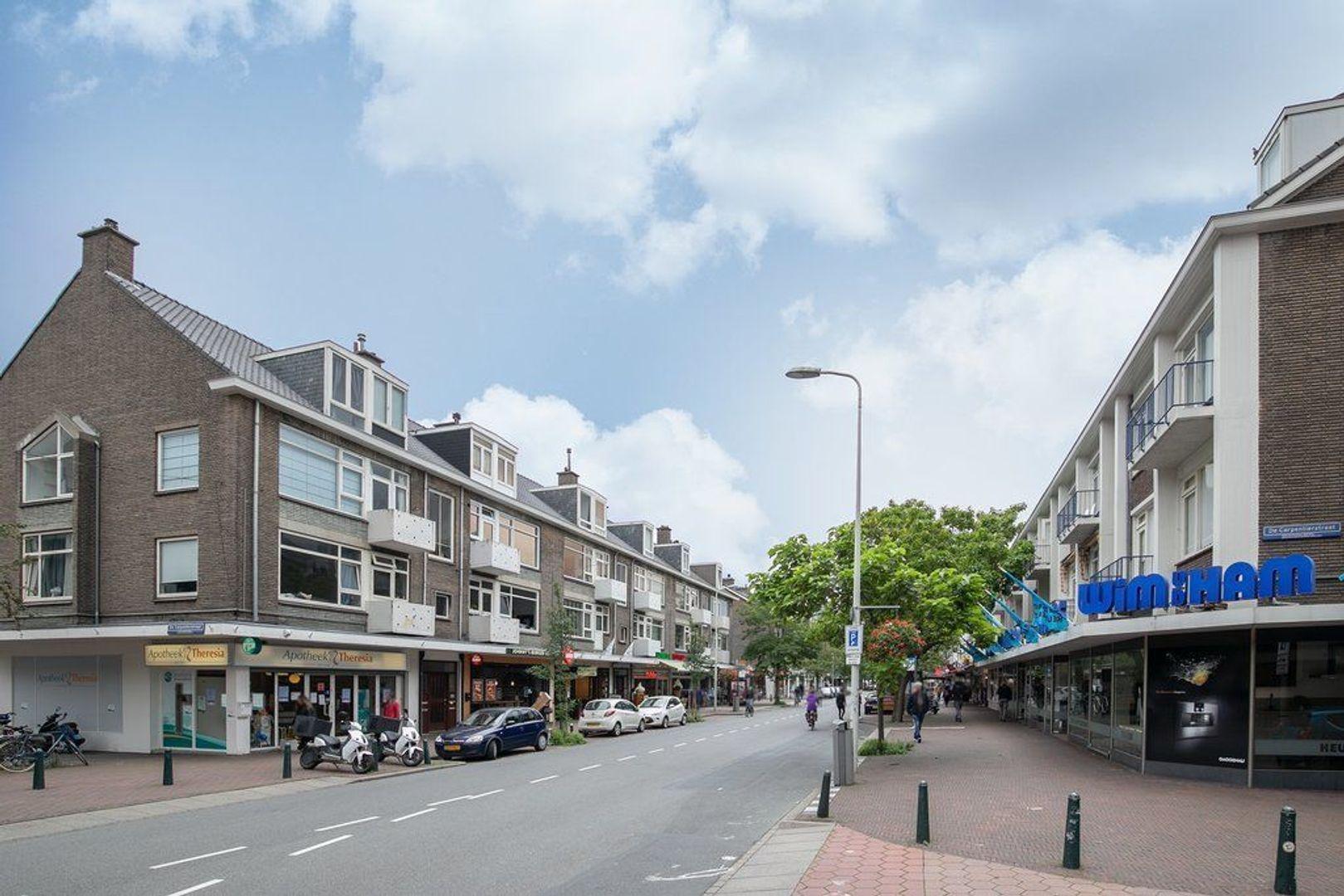 De Carpentierstraat 65, Den Haag foto-22