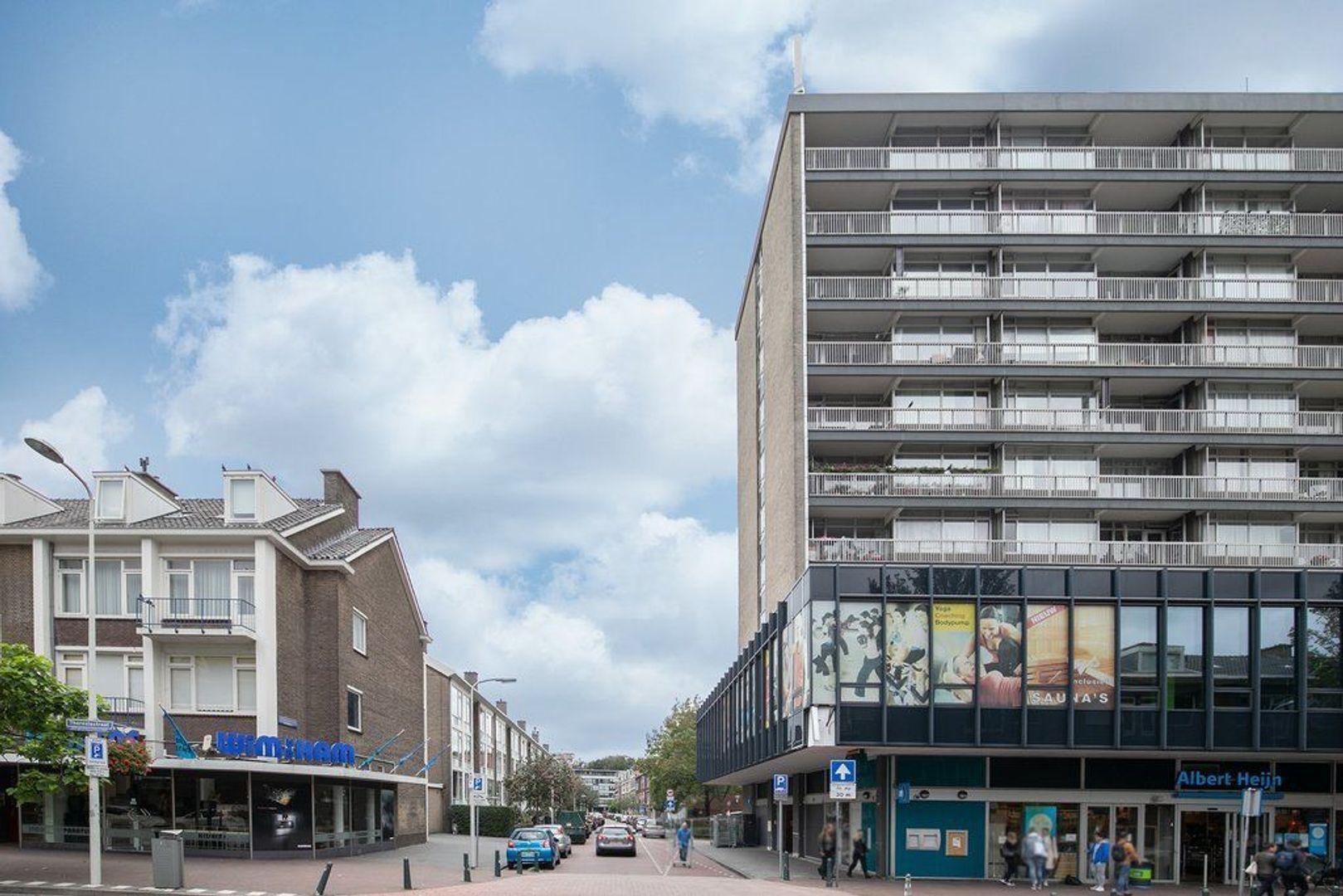 De Carpentierstraat 65, Den Haag foto-23