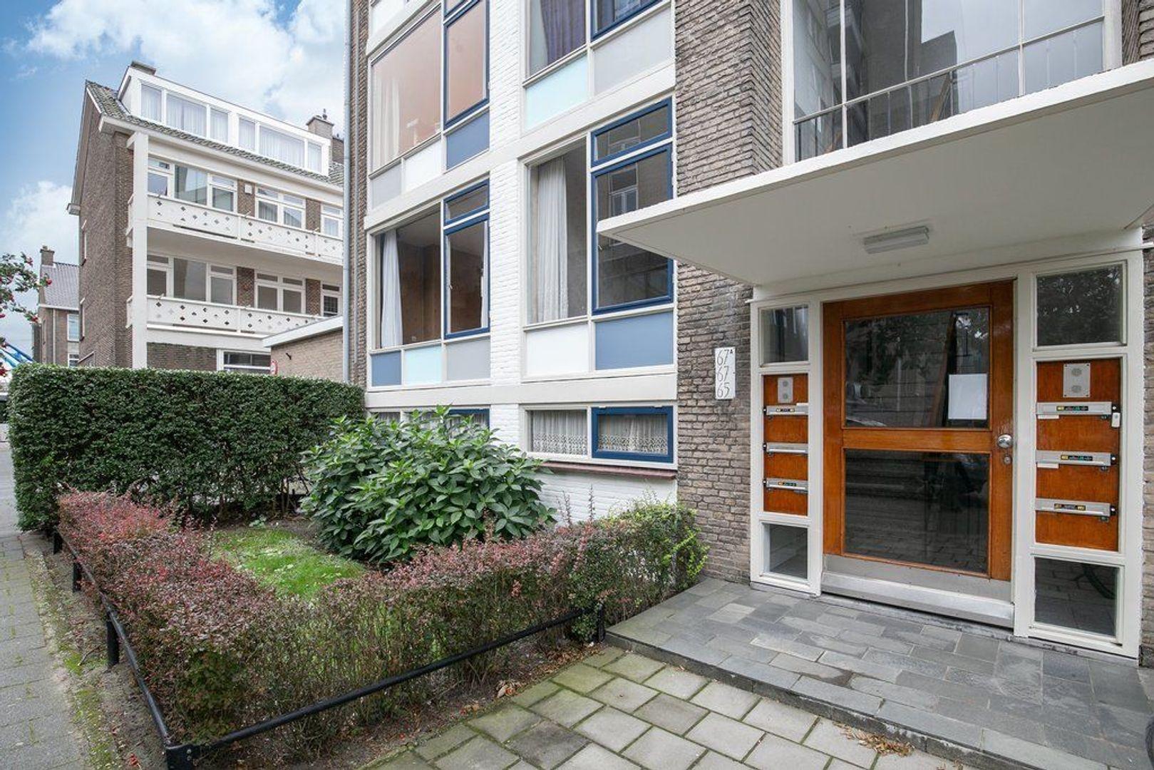 De Carpentierstraat 65, Den Haag foto-5
