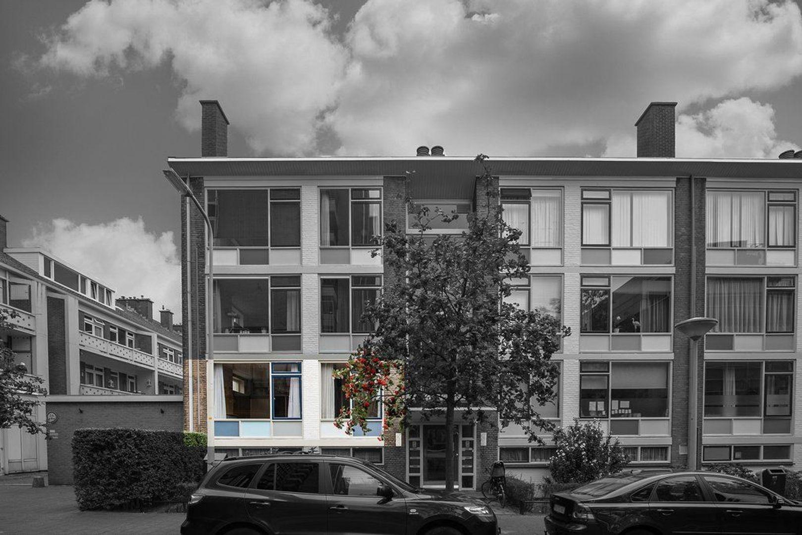 De Carpentierstraat 65, Den Haag foto-4