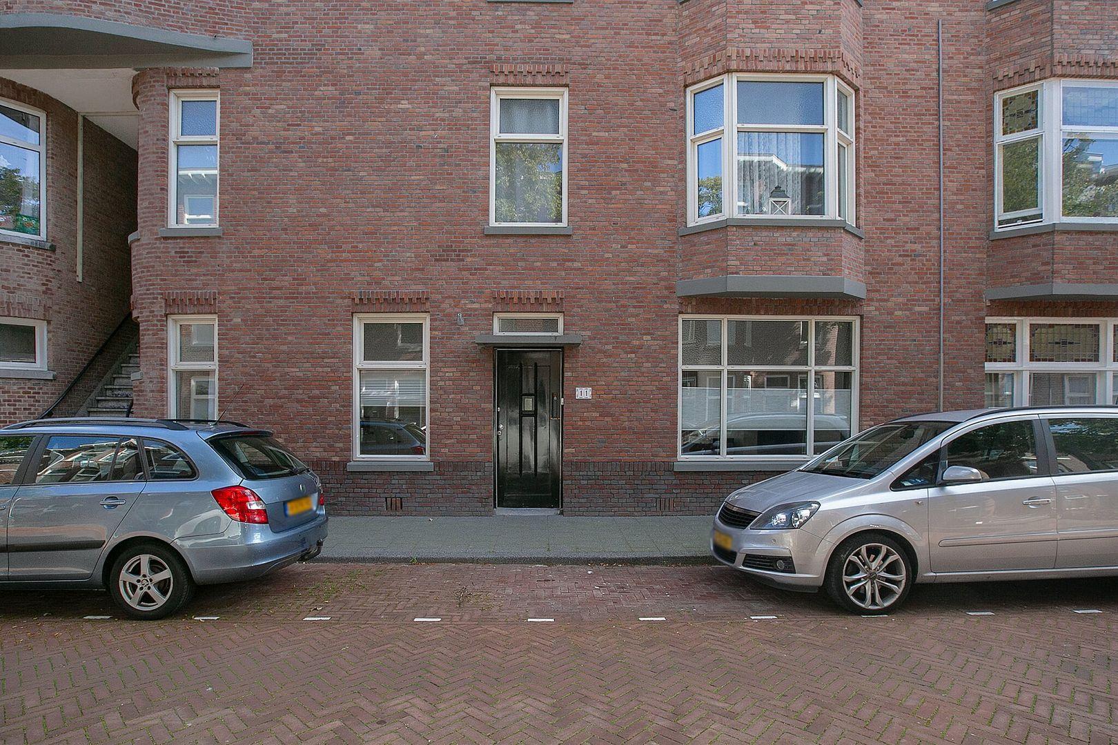 Van der Capellenstraat 11, Den Haag foto-33