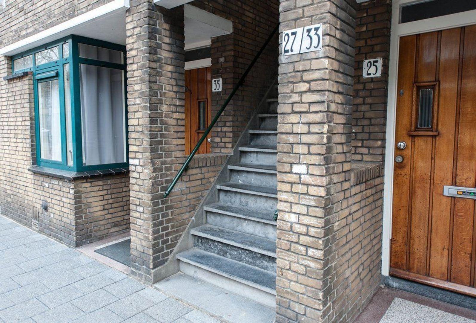 Rooseboomstraat 29, Den Haag foto-25