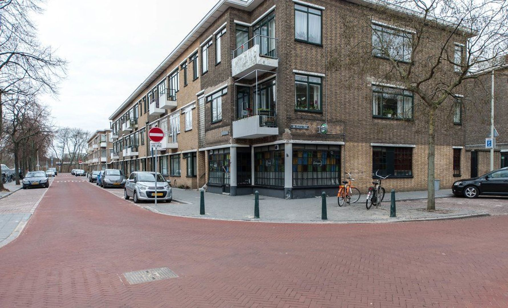 Rooseboomstraat 29, Den Haag foto-28