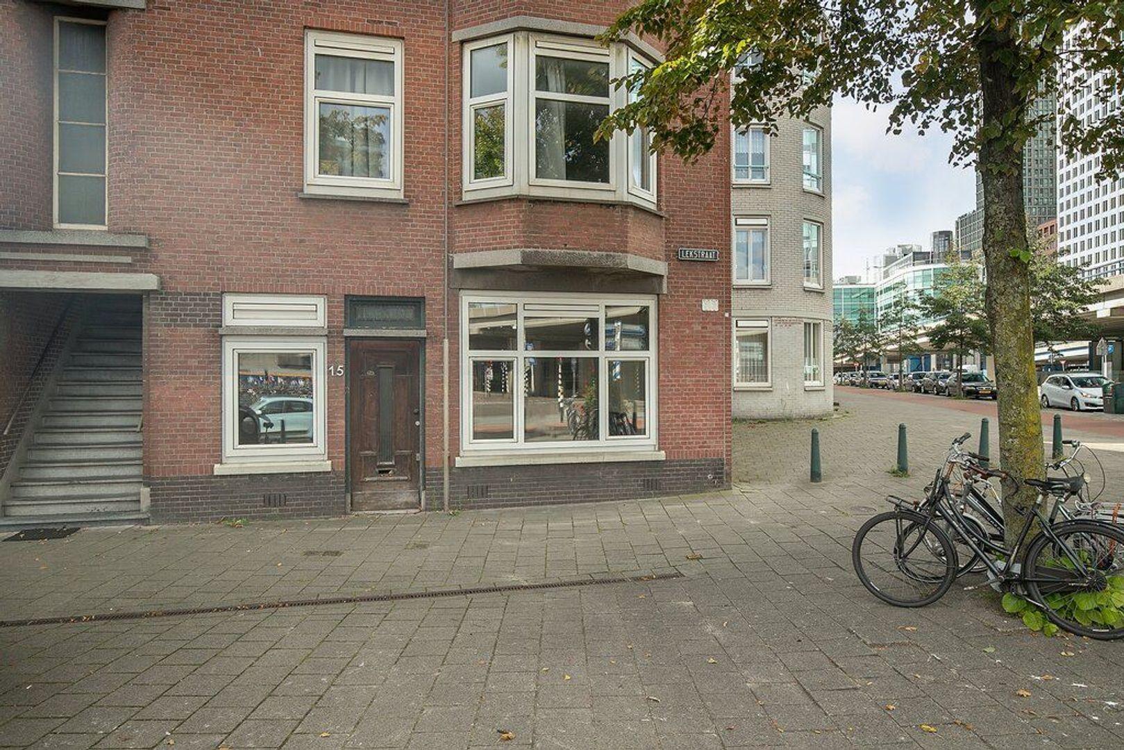 Lekstraat 15, Den Haag foto-0