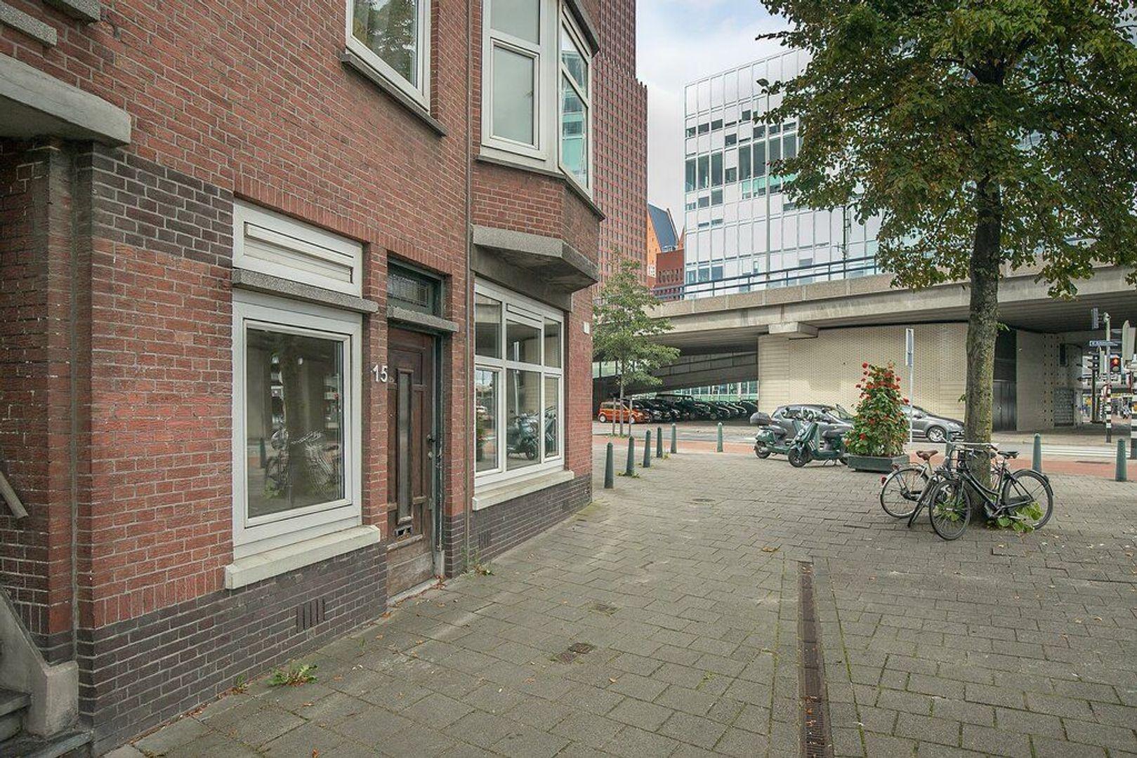 Lekstraat 15, Den Haag foto-2