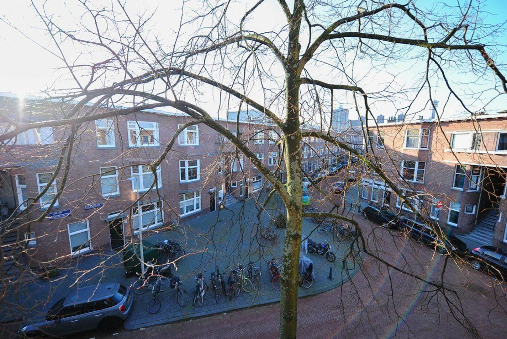De Vriesstraat 83, Den Haag foto-16