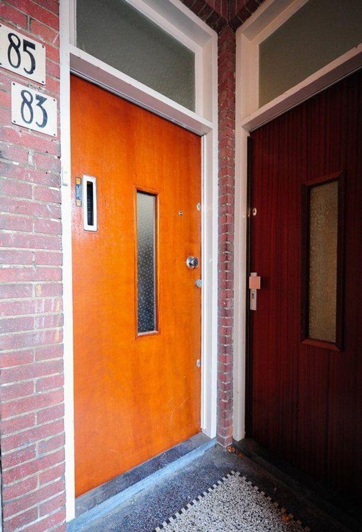 De Vriesstraat 83, Den Haag foto-29
