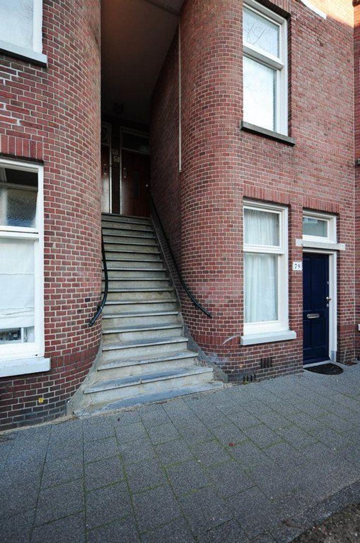De Vriesstraat 83, Den Haag foto-30