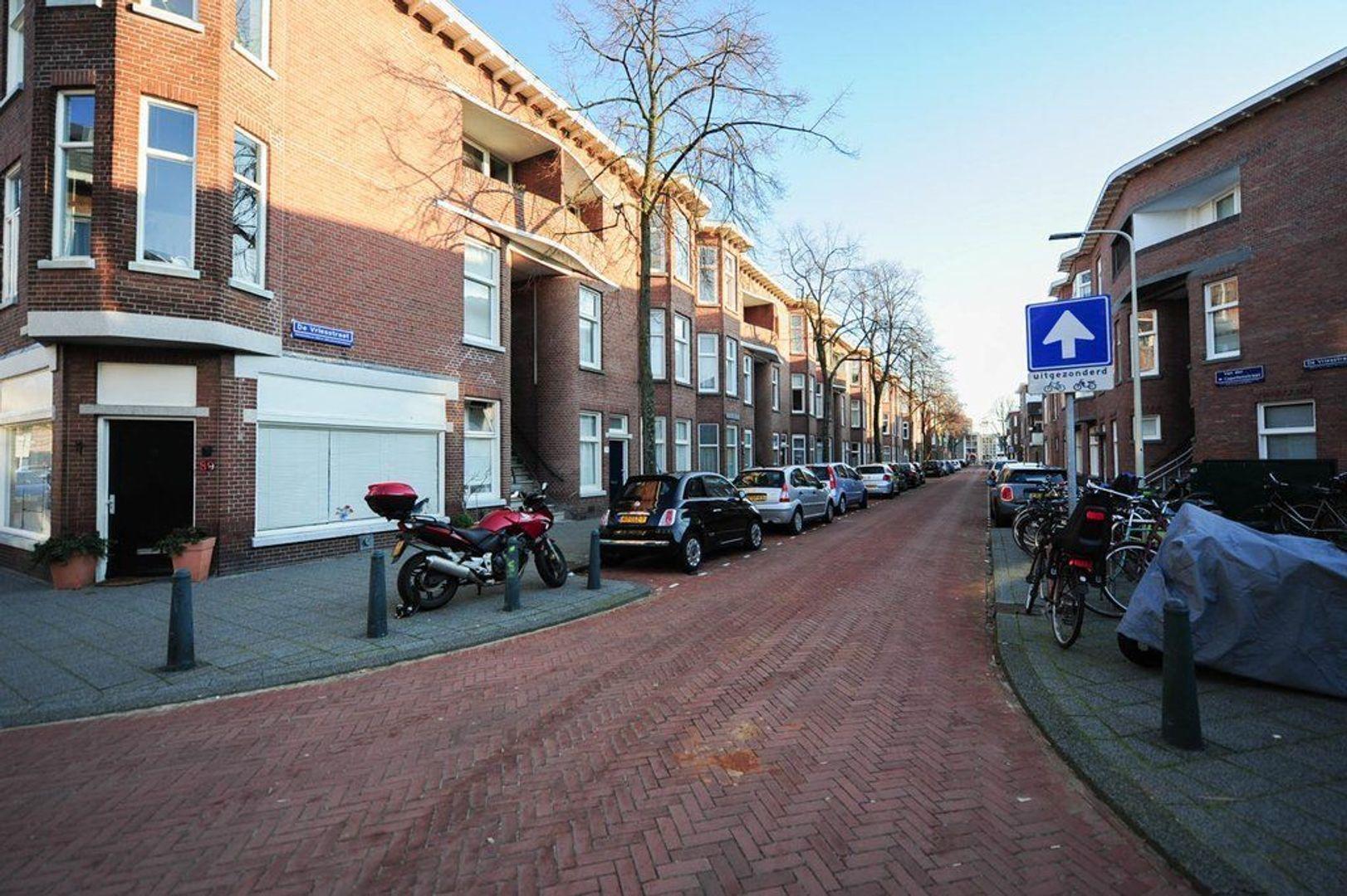 De Vriesstraat 83, Den Haag foto-31