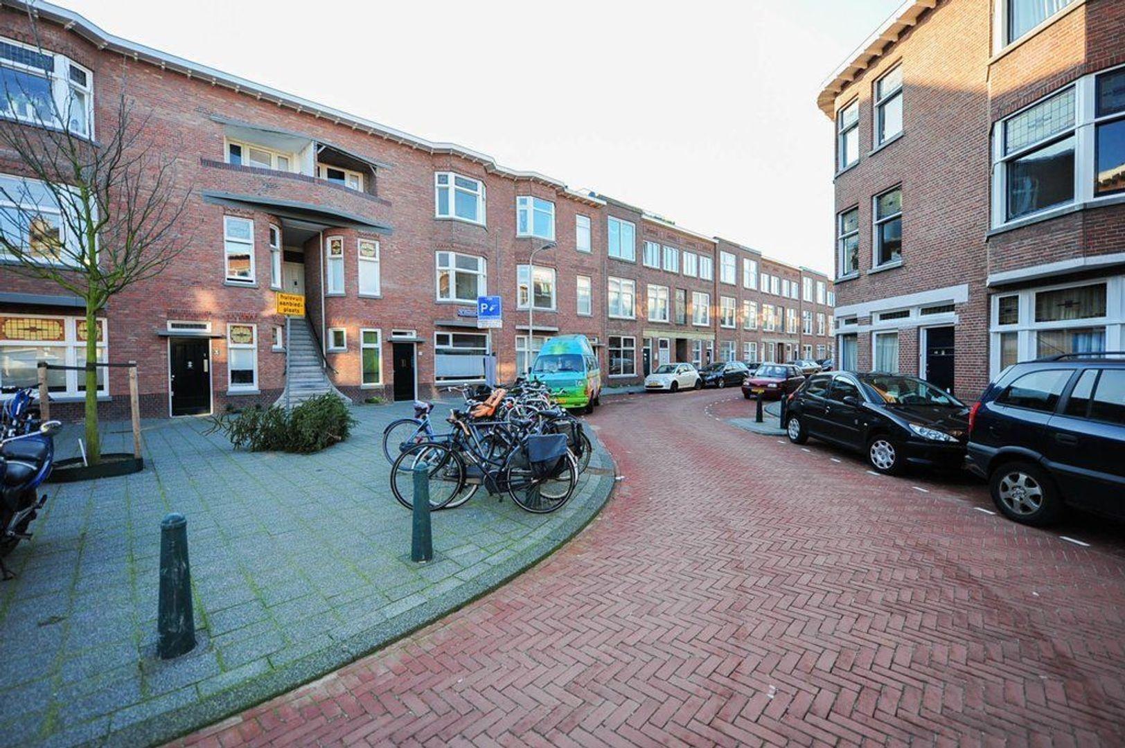 De Vriesstraat 83, Den Haag foto-33