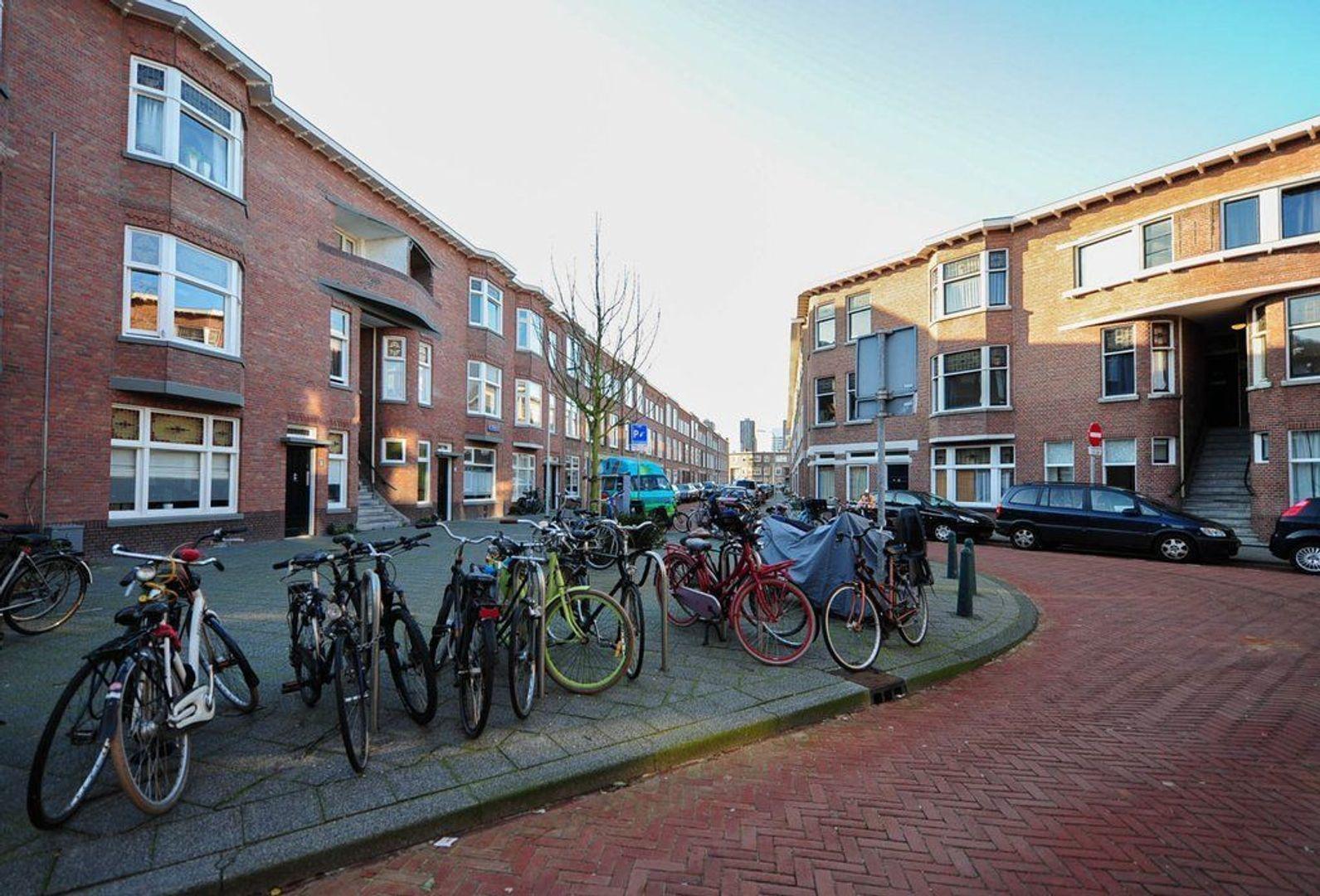 De Vriesstraat 83, Den Haag foto-35