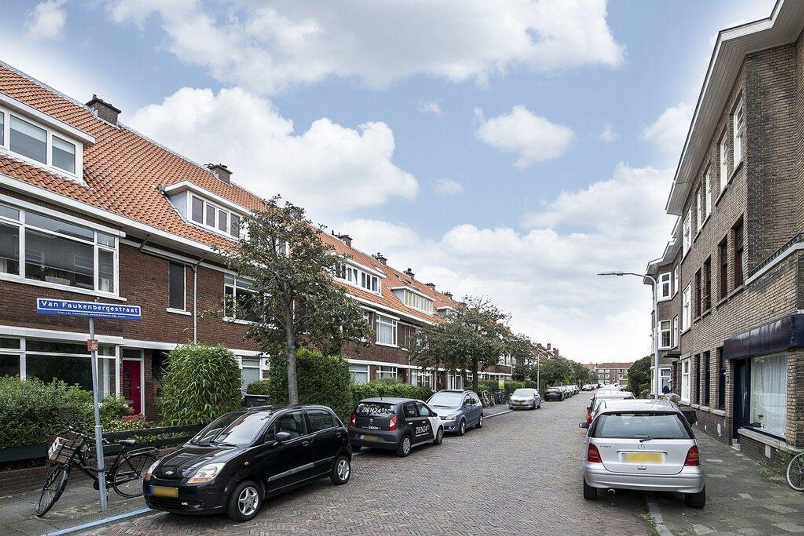 van Faukenbergestraat 98, Voorburg foto-23