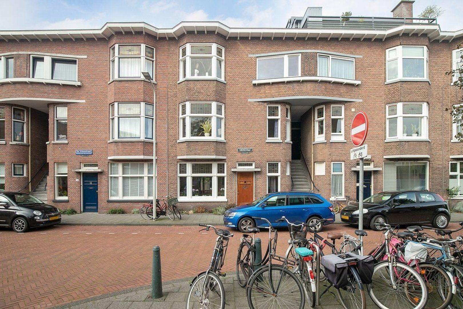 Sibergstraat 6, Den Haag foto-5
