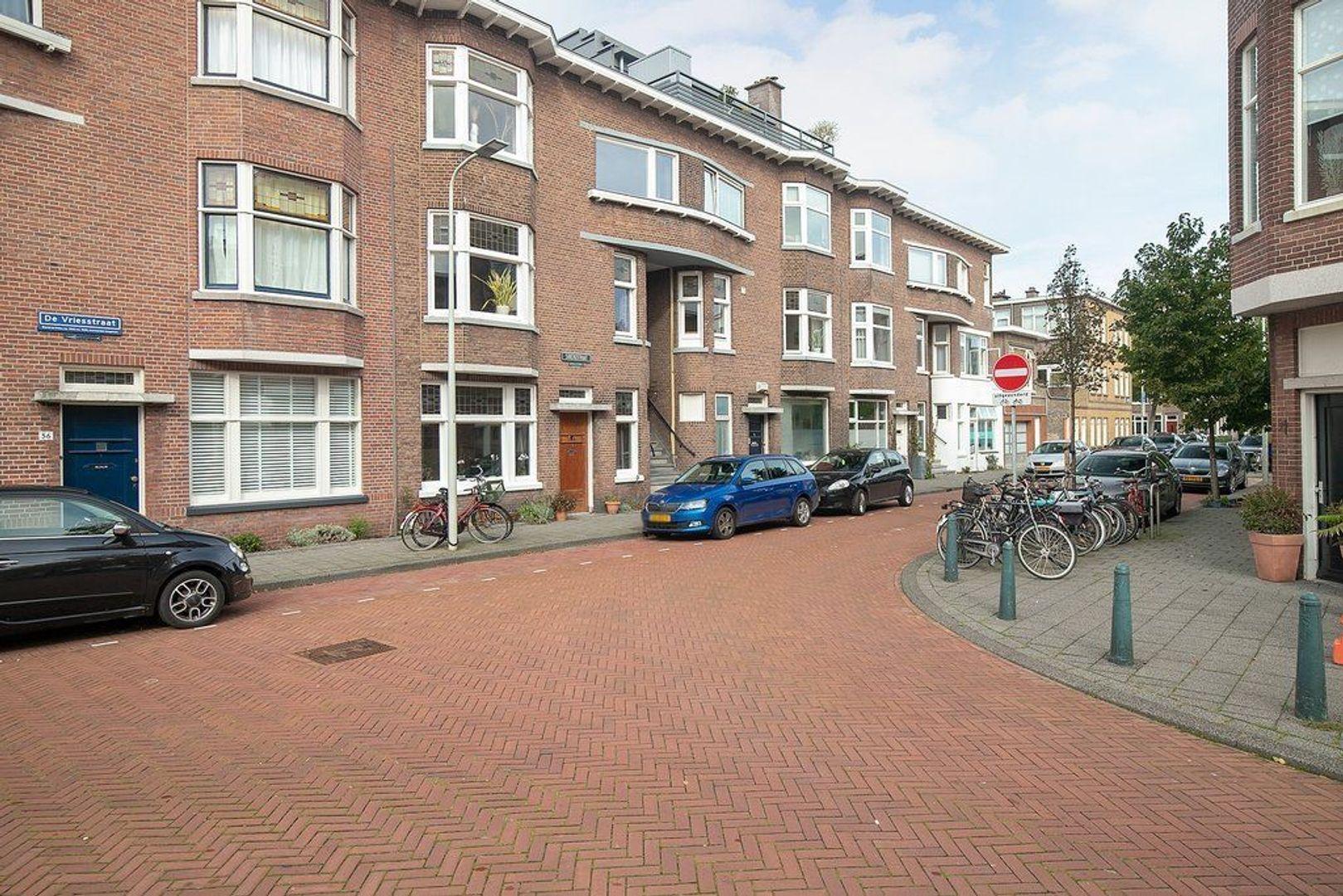 Sibergstraat 6, Den Haag foto-19