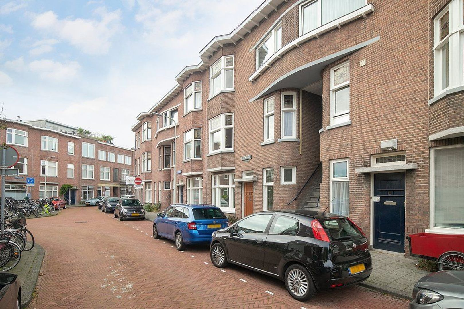 Sibergstraat 6, Den Haag foto-18