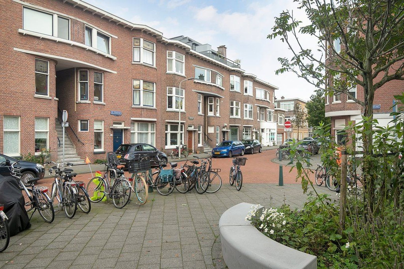 Sibergstraat 6, Den Haag foto-21