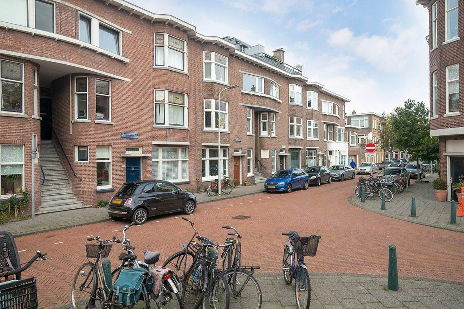 Sibergstraat 6, Den Haag foto-20
