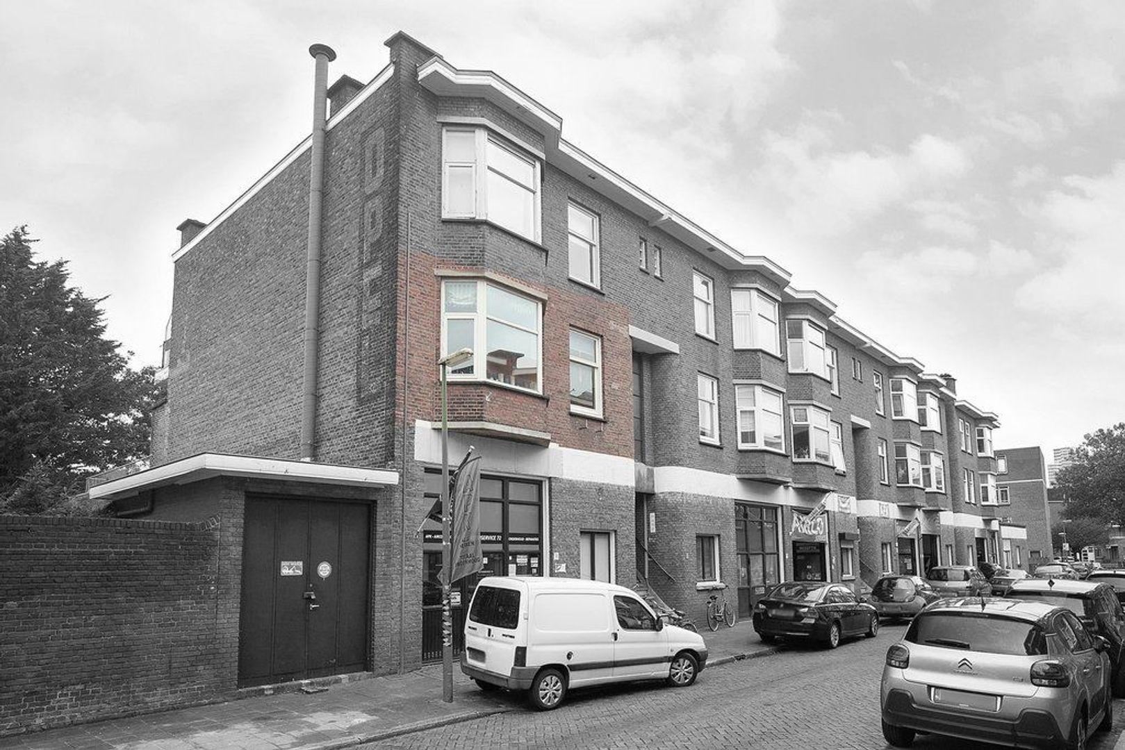 Volkerakstraat 37, Den Haag foto-4