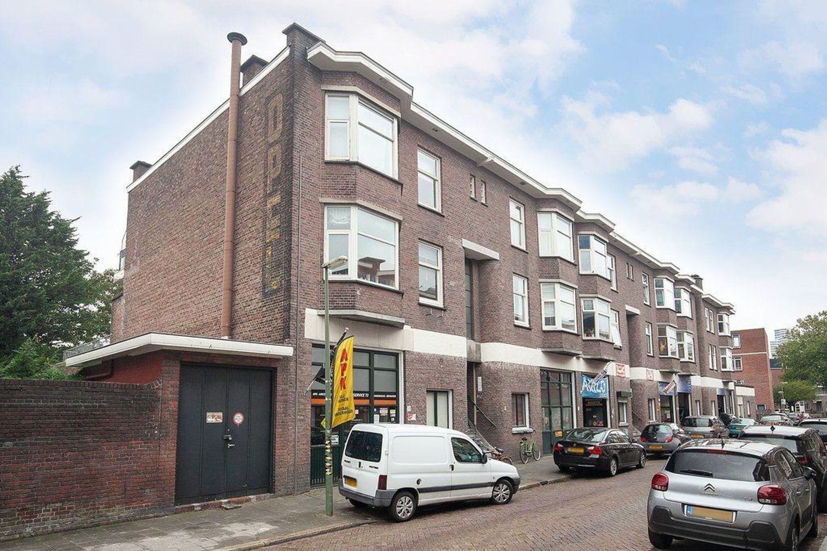 Volkerakstraat 37, Den Haag foto-21