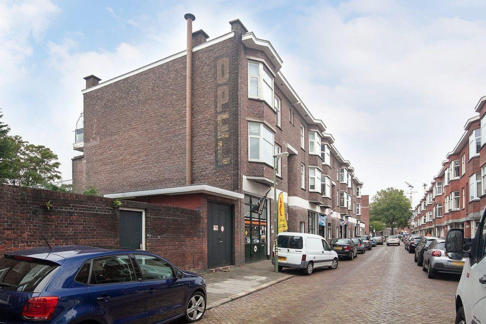 Volkerakstraat 37, Den Haag foto-3