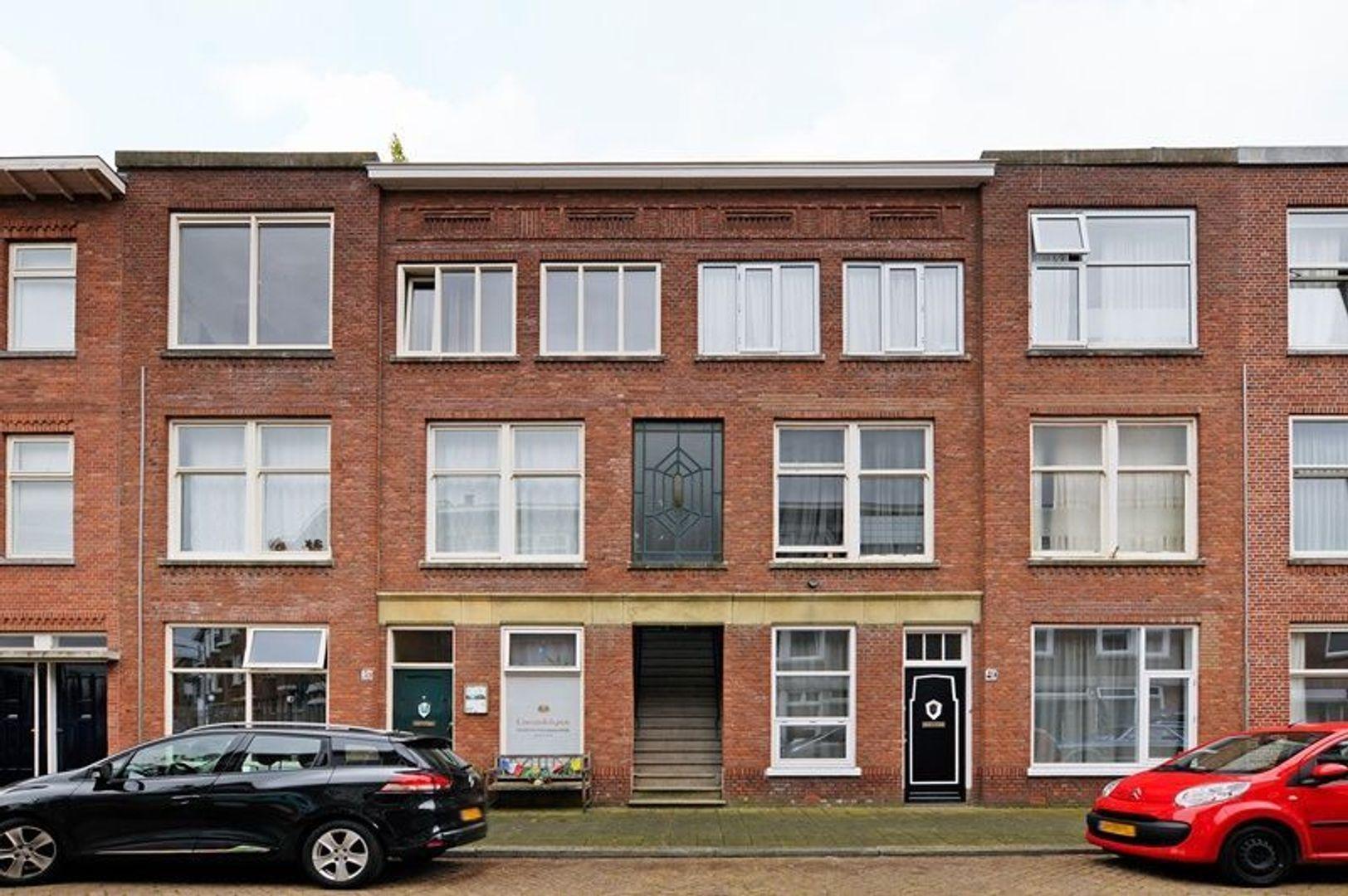 De Vriesstraat 57, Den Haag foto-4