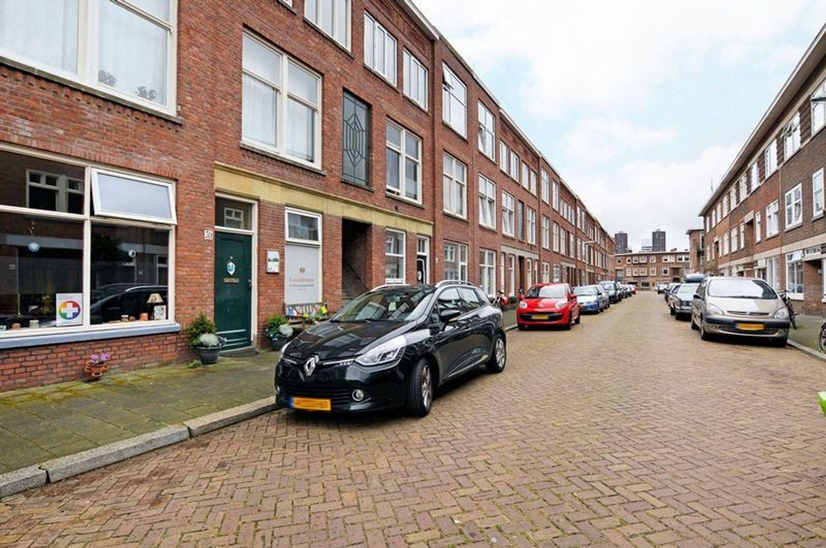 De Vriesstraat 57, Den Haag foto-15