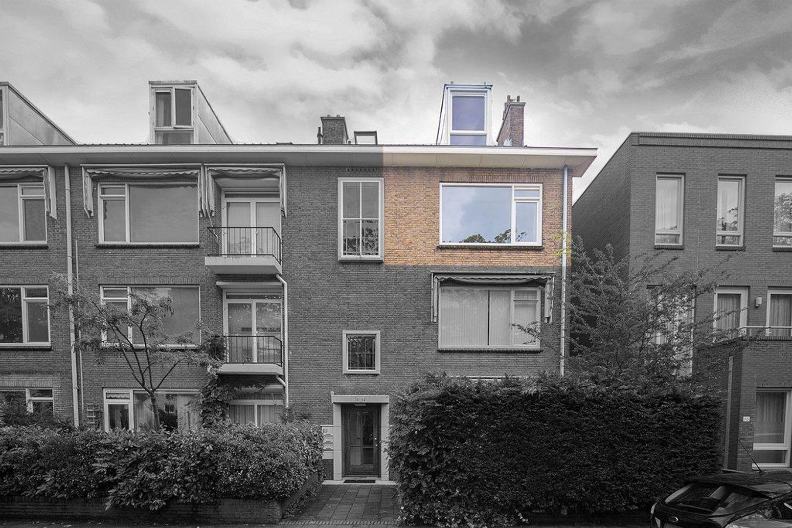 Amalia van Solmsstraat 64, Den Haag foto-4