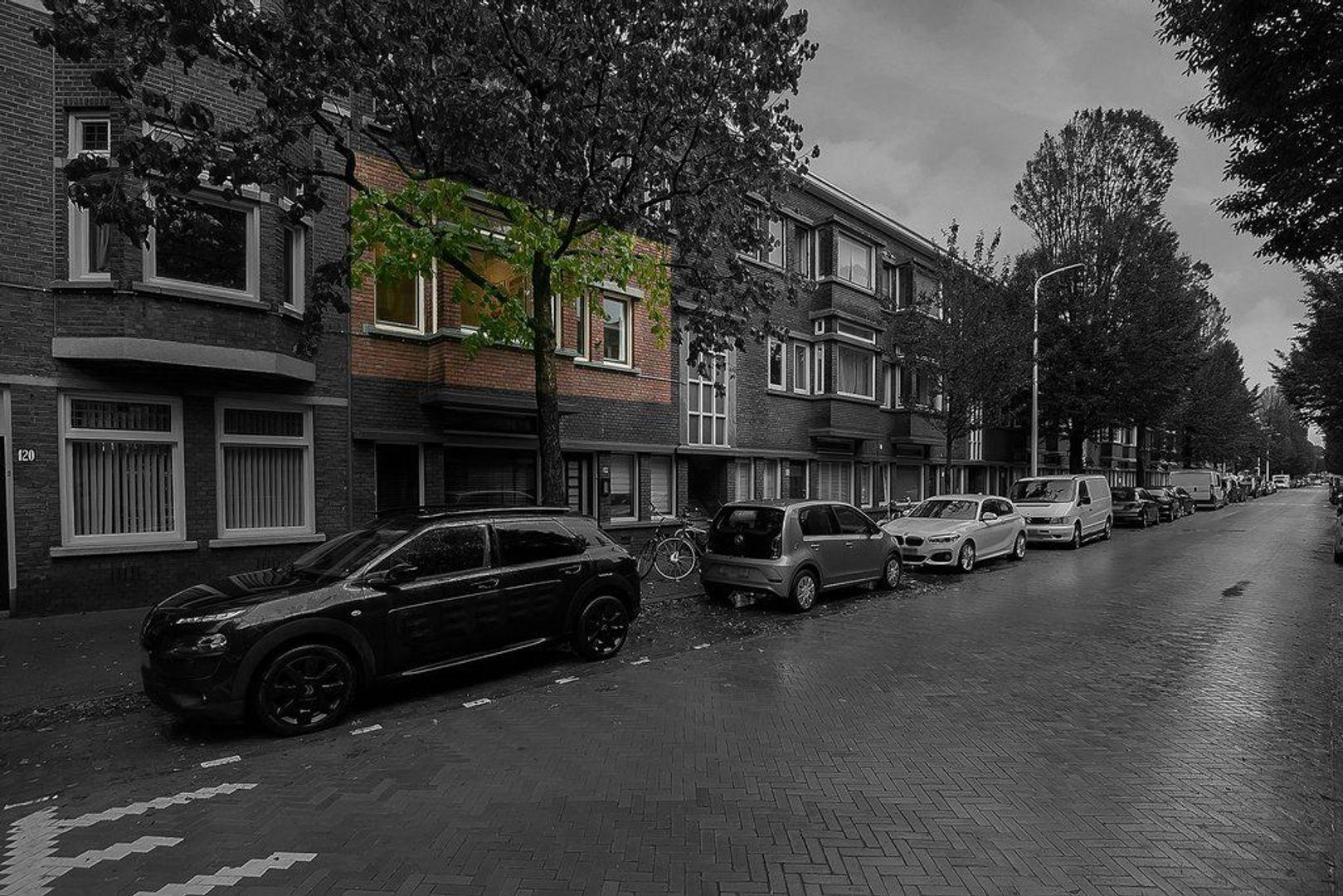 Stuyvesantstraat 124, Den Haag foto-5