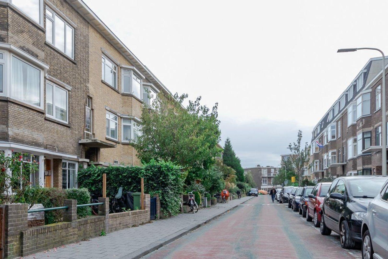 Van Reesstraat 38, Den Haag foto-32