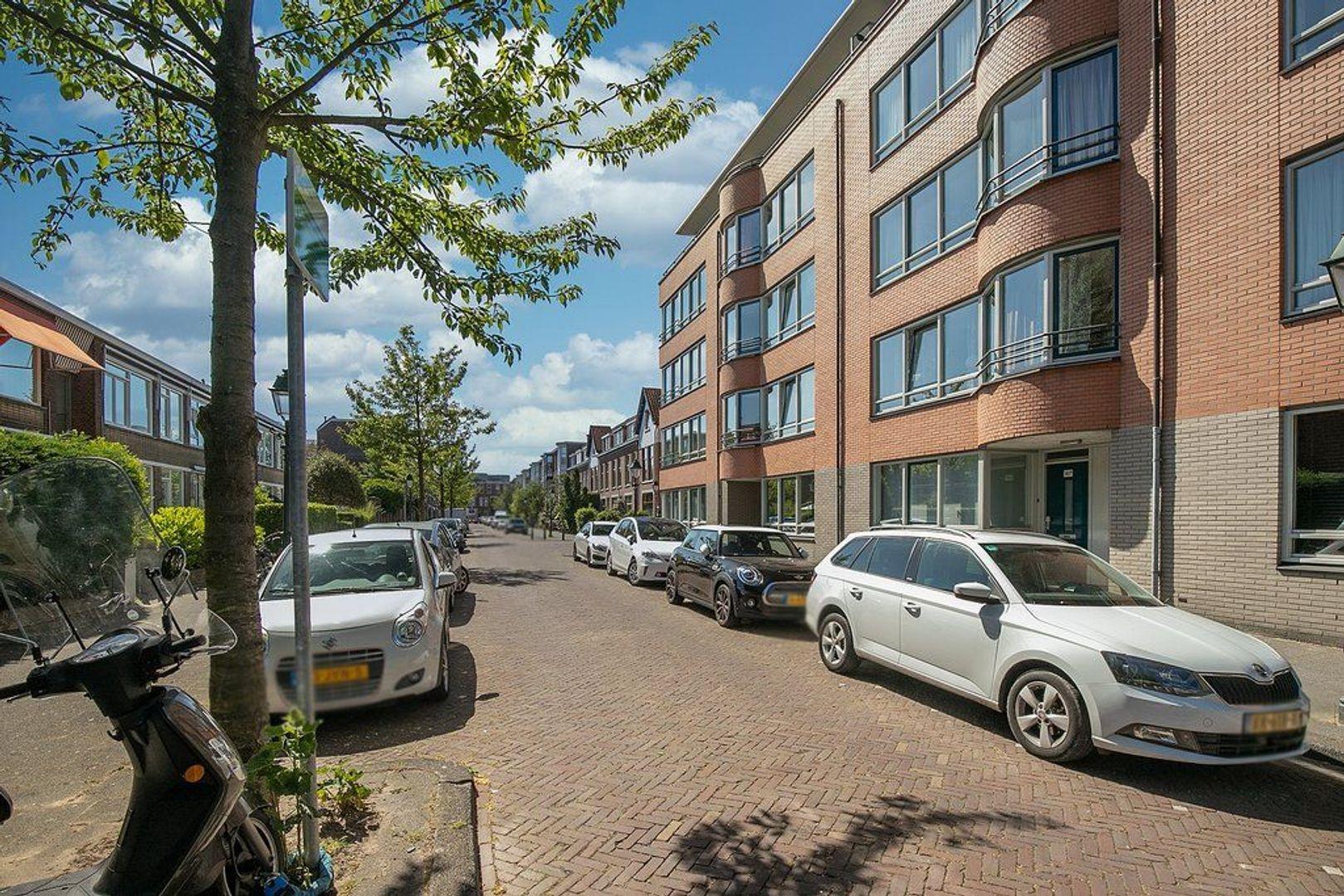2e De Carpentierstraat 141 B, Den Haag foto-3