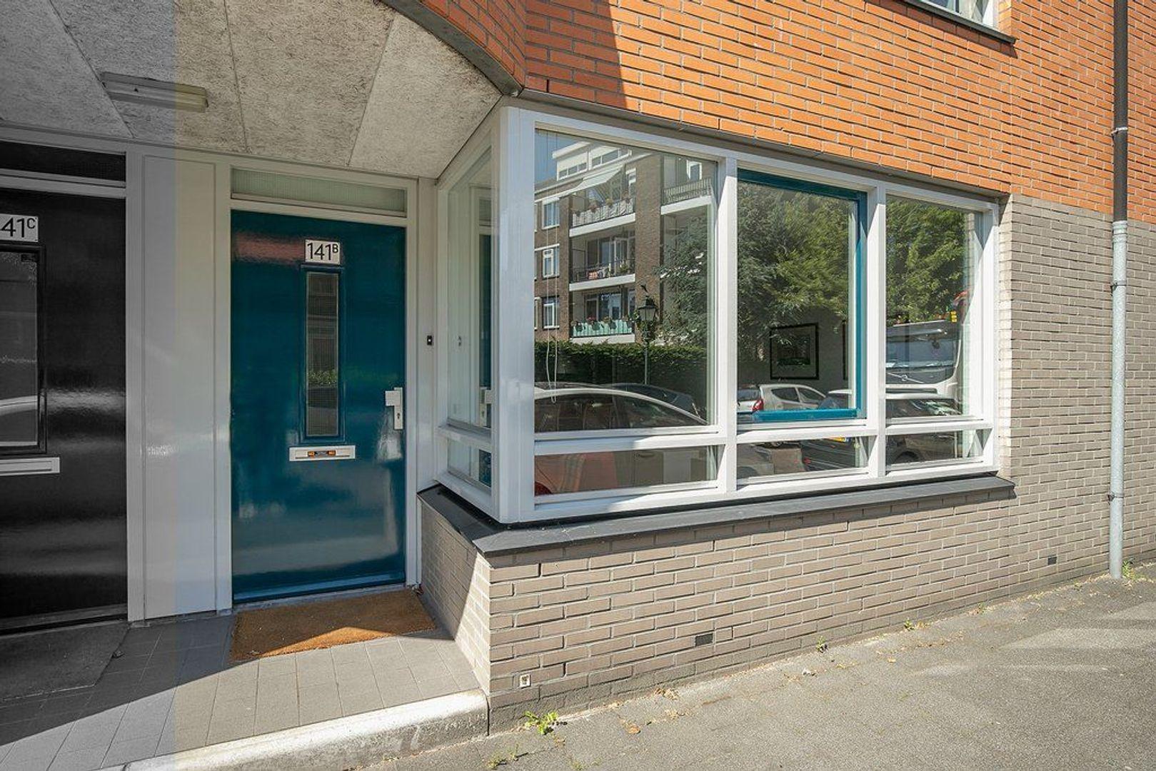 2e De Carpentierstraat 141 B, Den Haag foto-4