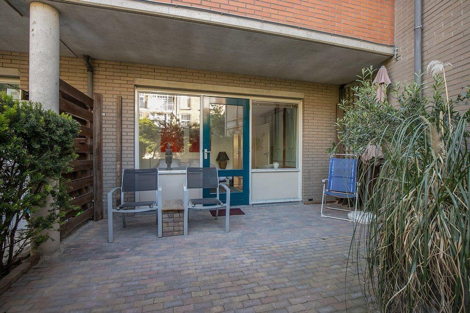 2e De Carpentierstraat 141 B, Den Haag foto-18