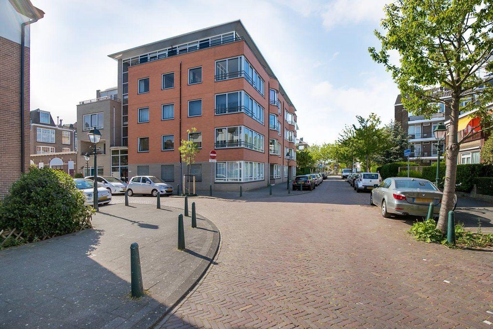 2e De Carpentierstraat 141 B, Den Haag foto-19