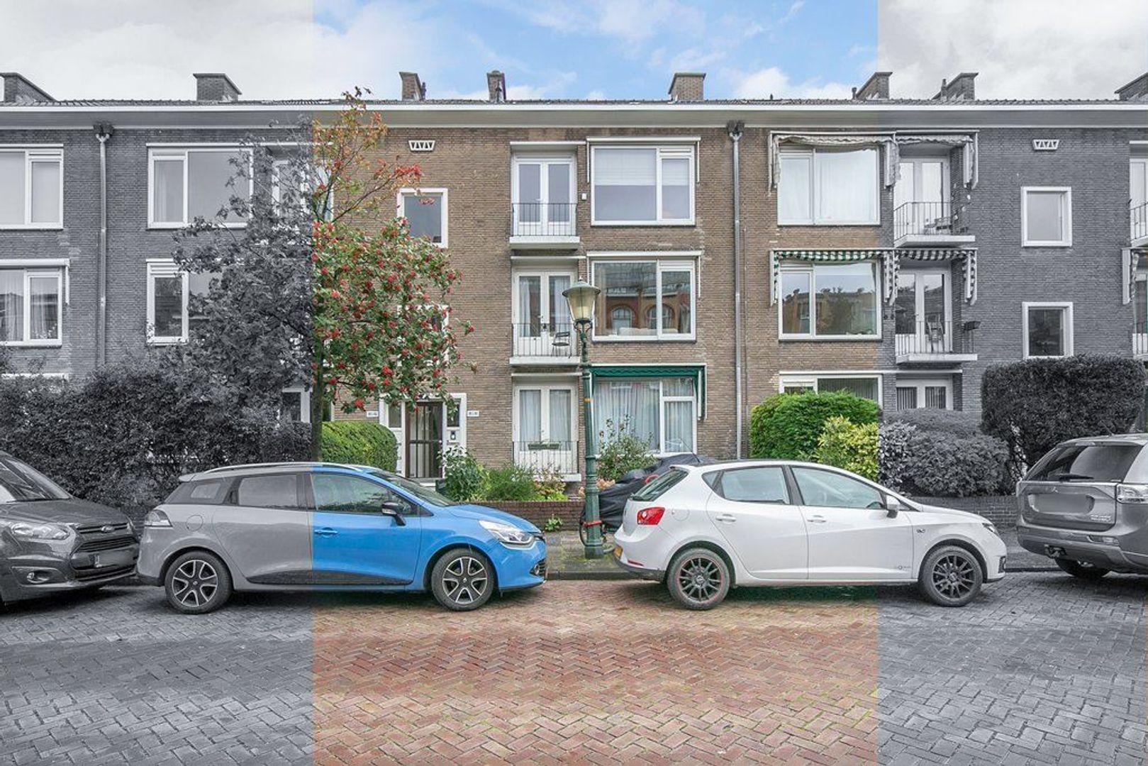 Emmastraat 88, Den Haag foto-21