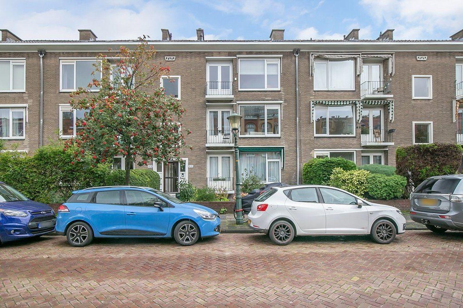 Emmastraat 88, Den Haag foto-1